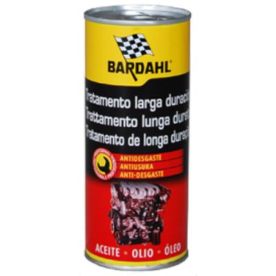 Bardahl TRATTAMENTO LUNGA DURATA