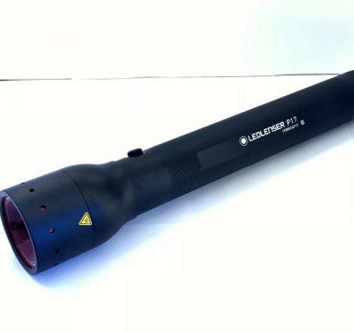 torcia-led-p17-led-lenser