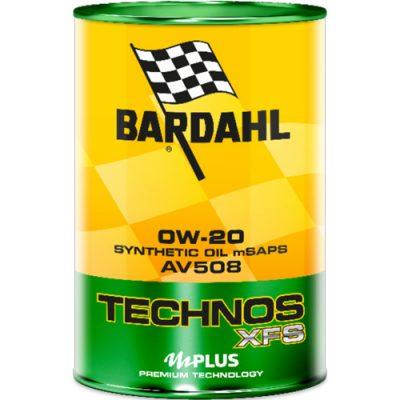 Bardhal-Technos-XFS-0W-20-AV508