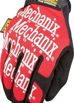mechanix-original-rosso